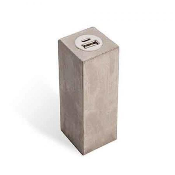 Q-Pack Major Square Beton